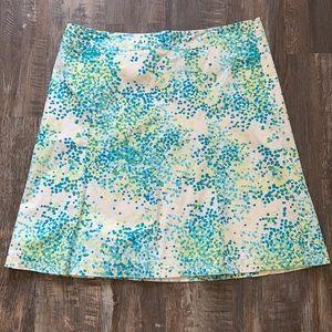 🌻3/20 Eddie Bauer gorgeous skirt